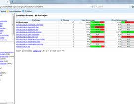 Implement a Spring Controller and changes to JSP template with in ...