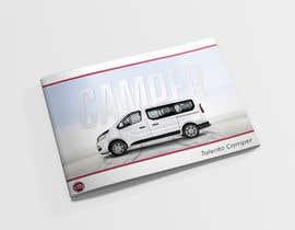 Nro 29 kilpailuun Creación Catálogo Fiat Talento Camper käyttäjältä brunomanassero
