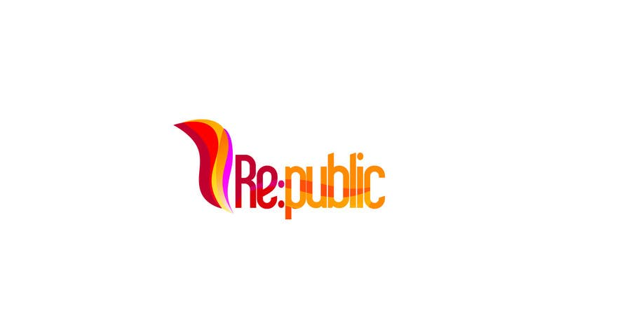 #149 for Logo Design for Re:public (PR and Marketing Freelancers) by CreativeDesignes