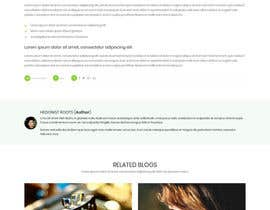 #15 for Build A Blog - Design a Brand by miton247