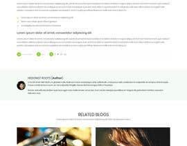 #15 for Build A Blog - Design a Brand af miton247