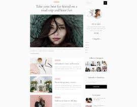 #14 for Build A Blog - Design a Brand af devboysteam