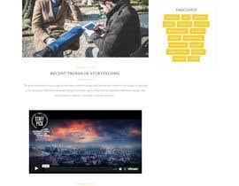 #10 for Build A Blog - Design a Brand by dreamworkteam