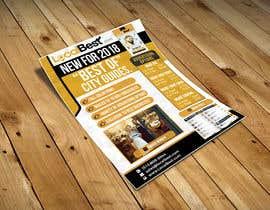 #142 para Design a Flyer por mnagm001