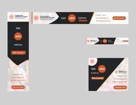 Nro 32 kilpailuun Design Web Ads for a Conference käyttäjältä syarifmahzumi12