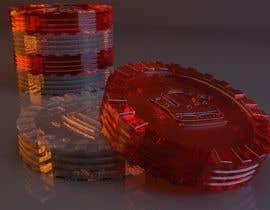 #25 για 3D Model and Print Checker Board Pieces από Freezerain