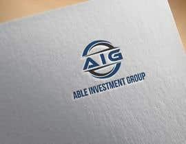 #94 für Design a Logo for ABLE Investment Group von EagleDesiznss