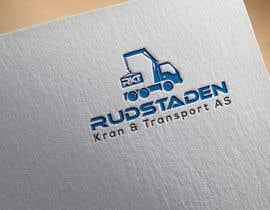#78 untuk Logo for Crane and Transport company oleh sumiapa12