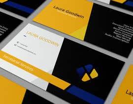 #19 untuk Logo & Business Card Design for a Secretarial Business oleh zutuch