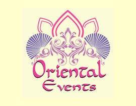 #23 for Design a Logo for oriental events company af Masinovodja
