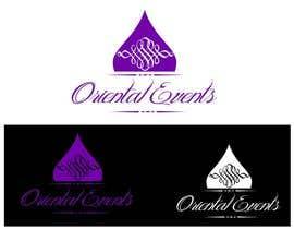 #33 for Design a Logo for oriental events company af VikiFil