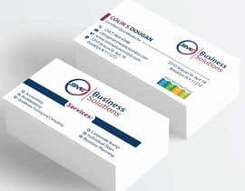 saidhasanmilon tarafından SME Business Solutions Business Cards için no 133