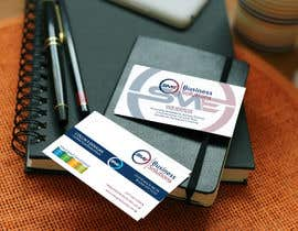 #115 for SME Business Solutions Business Cards by RasalBabu