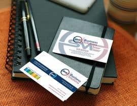 RasalBabu tarafından SME Business Solutions Business Cards için no 115
