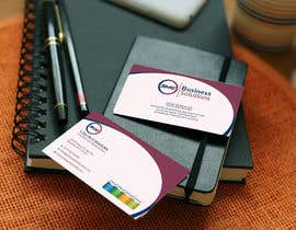#117 for SME Business Solutions Business Cards by RasalBabu