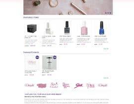 #39 for Manage website and design catalogue by devanshai