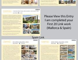 #9 for One page property flyers by bachchubecks