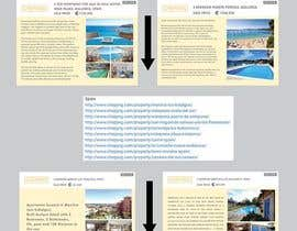 #21 for One page property flyers by bachchubecks
