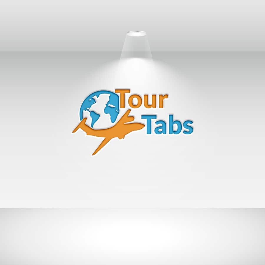 Kilpailutyö #46 kilpailussa Logo for travel and tour company
