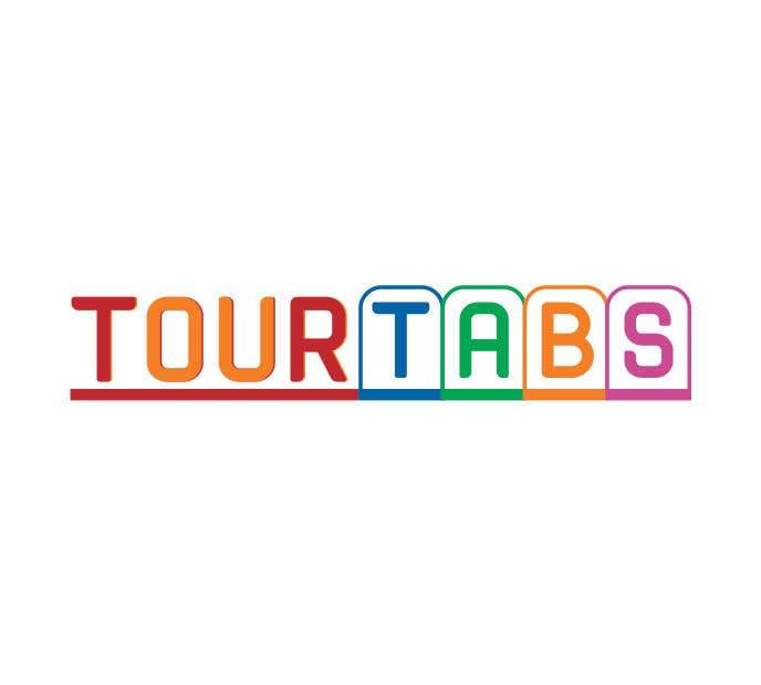 Kilpailutyö #40 kilpailussa Logo for travel and tour company