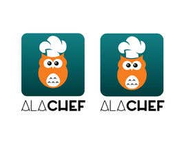 #132 for Design a Logo for a cooking applicaiton by poppsanirudha