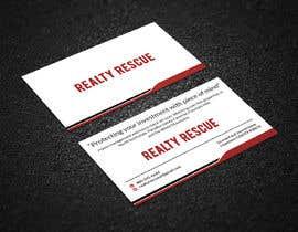 #160 for Design a business card af Designser