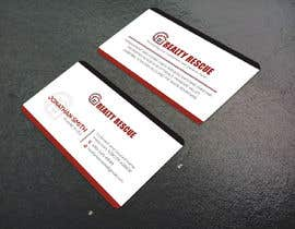 #152 for Design a business card by tamamallick