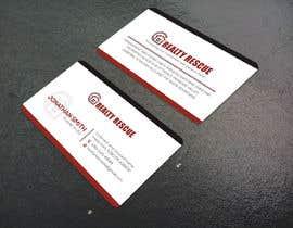 #152 for Design a business card af tamamallick