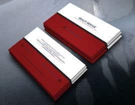 #161 for Design a business card af tasnim3011