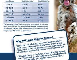 theleaningelm tarafından Create Print and Packaging Designs for Pet Food Brand için no 28