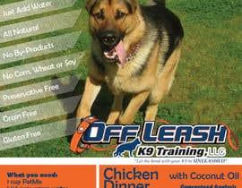 theleaningelm tarafından Create Print and Packaging Designs for Pet Food Brand için no 32