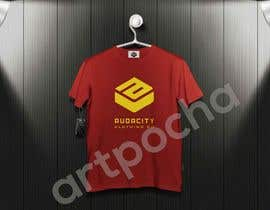 nº 30 pour I want my logo put on the back of shirts i need some mockups made. par ASUBHANPOCHA
