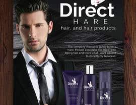 #83 para Design a Flyer for my Hair supply company por ssandaruwan84