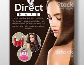 #95 para Design a Flyer for my Hair supply company por rabbim666