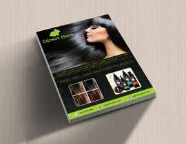 #114 para Design a Flyer for my Hair supply company por mmhmonju