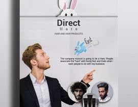 #60 para Design a Flyer for my Hair supply company por smileless33