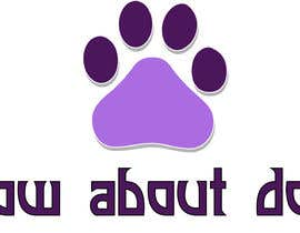 #141 for logo for ''how about dogs' by darkavdark