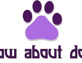 #141 para logo for ''how about dogs' por darkavdark