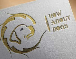 #149 for logo for ''how about dogs' by shibly2710