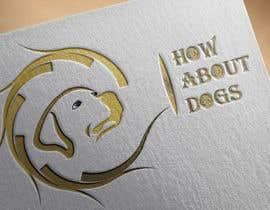 #149 para logo for ''how about dogs' por shibly2710