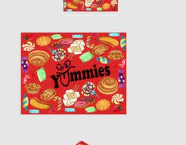#11 for Snacks Box Packaging Design by abrarshakilabhay
