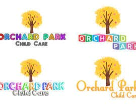 #49 untuk Design a Logo for a Children's Daycare oleh amitdharankar