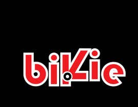 #15 para Design a Logo -     bikie de noelcortes