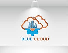 "#35 for Design a logo for a company named ""Blue Clouds"". The company is for construction, trade, services ... Be creative ! by NayanKabir2017"