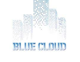 "#37 for Design a logo for a company named ""Blue Clouds"". The company is for construction, trade, services ... Be creative ! by Abhishekkbariyar"