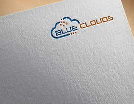 "#29 for Design a logo for a company named ""Blue Clouds"". The company is for construction, trade, services ... Be creative ! by azahangir611"
