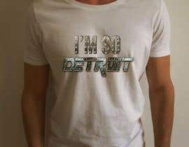 #94 for Design a T-Shirt by sanju19m2k