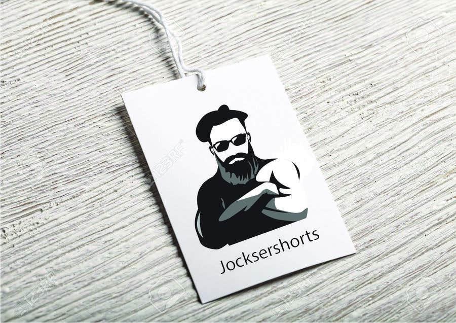 Inscrição nº 27 do Concurso para Logo Design Apparel Men's Boxer shorts tartan