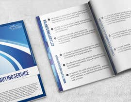 GetMeHire tarafından Design a Brochure for our company için no 5