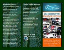 Rehmanx007 tarafından Design a Brochure for our company için no 1